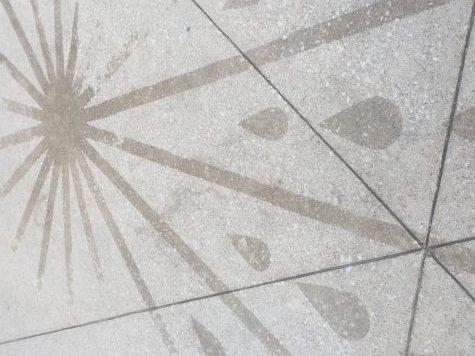 Rainworks Featured at IU Art Museum