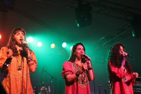 Lotus Festival photos