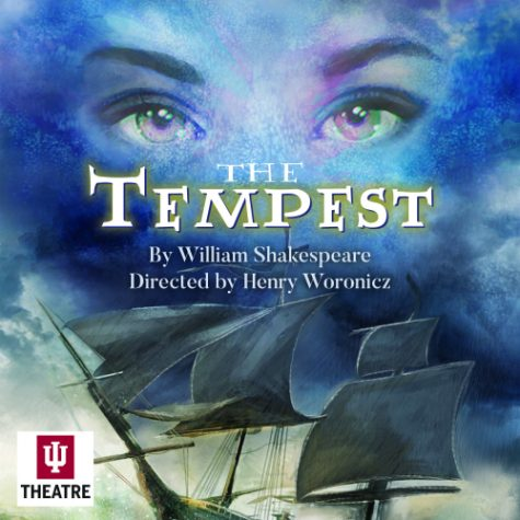 Theatre ticket opportunity for students