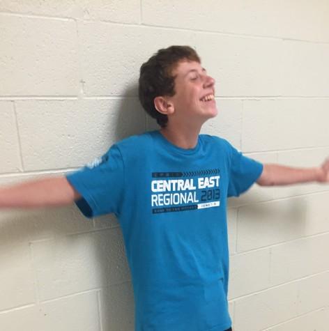 Freshman Profile: Carson Weddle