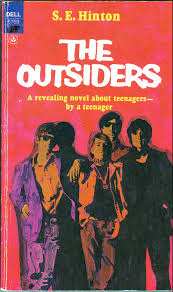 "Auditions for ""The Outsiders"""