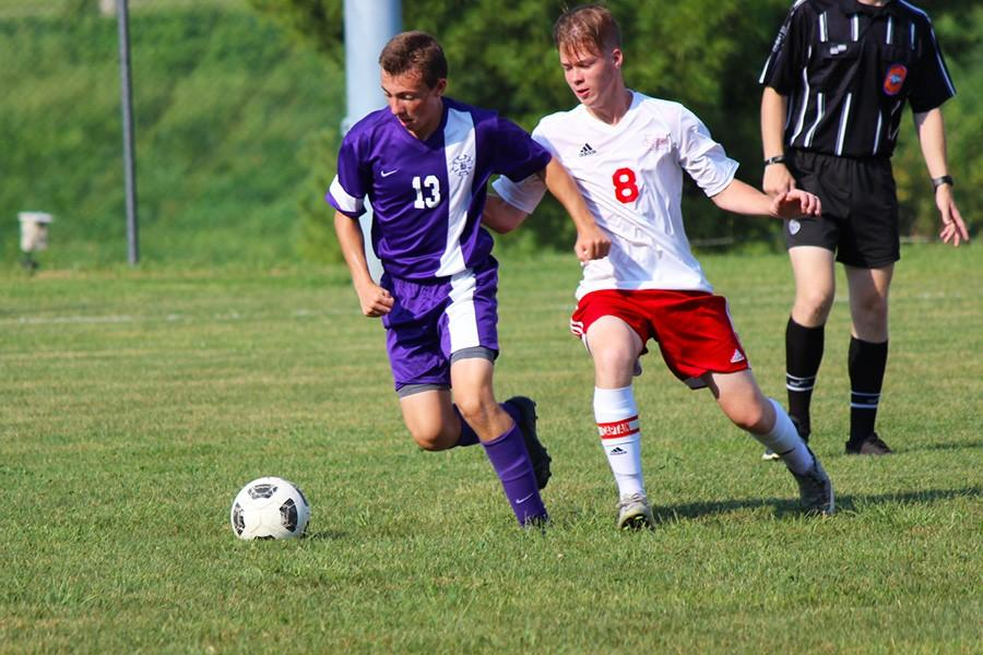 Panthers pounce on Hoosier Cup