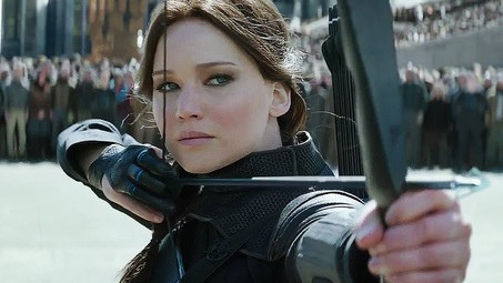 Mockingjay movie review