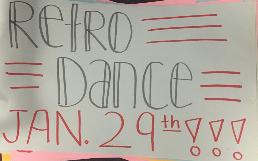 Retro+Dance