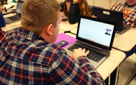 "Students learn ""common sense"" with digital citizenship lessons"