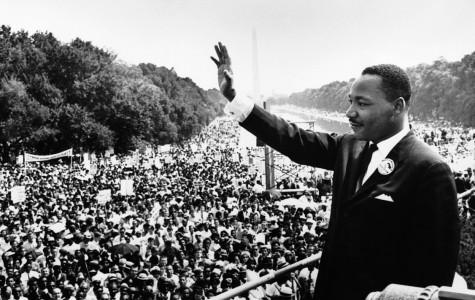 MLK Day service ideas