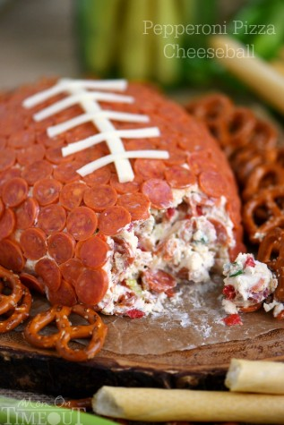 Super Bowl hits