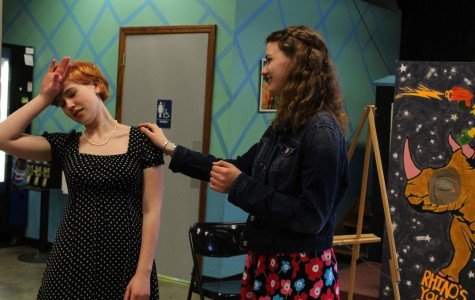 South students direct upcoming play