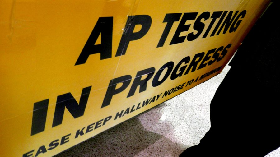 Your Bi-Weekly Rant: 5 lies AP students tell themselves