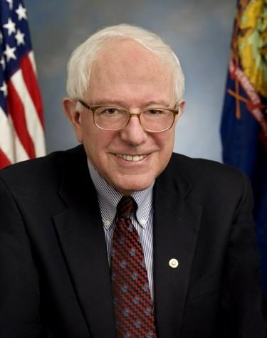 2016 Political Profiles: Bernie Sanders