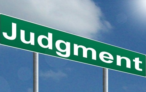 Your Bi-Weekly Rant: Why all the judgment?