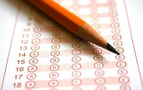 AP tests in full swing