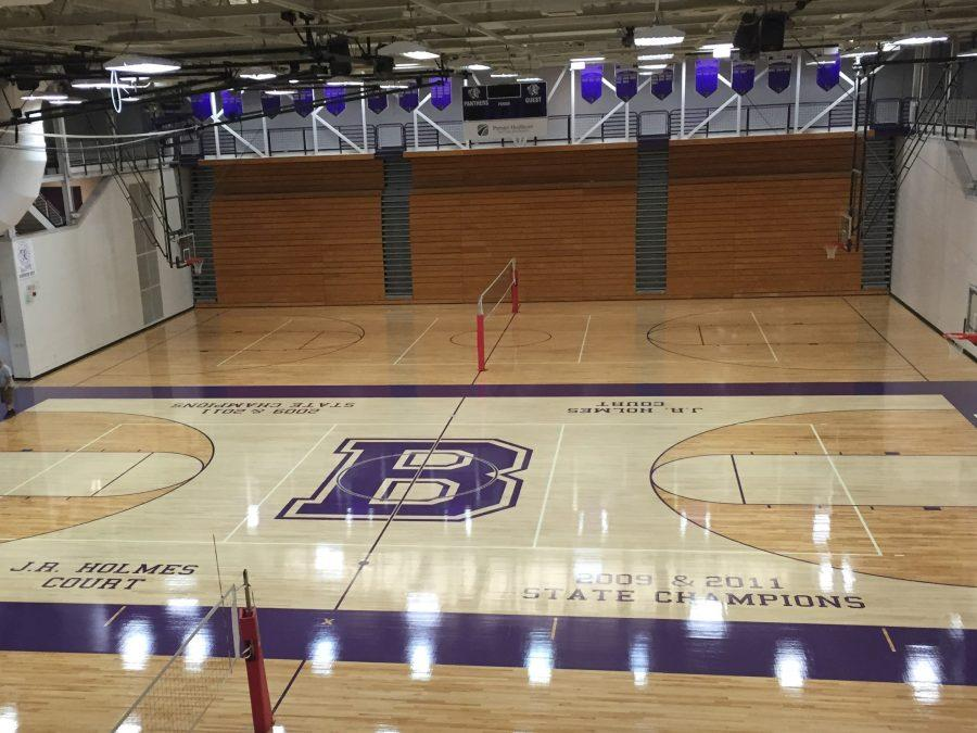Renovations give South a Fresh New Look