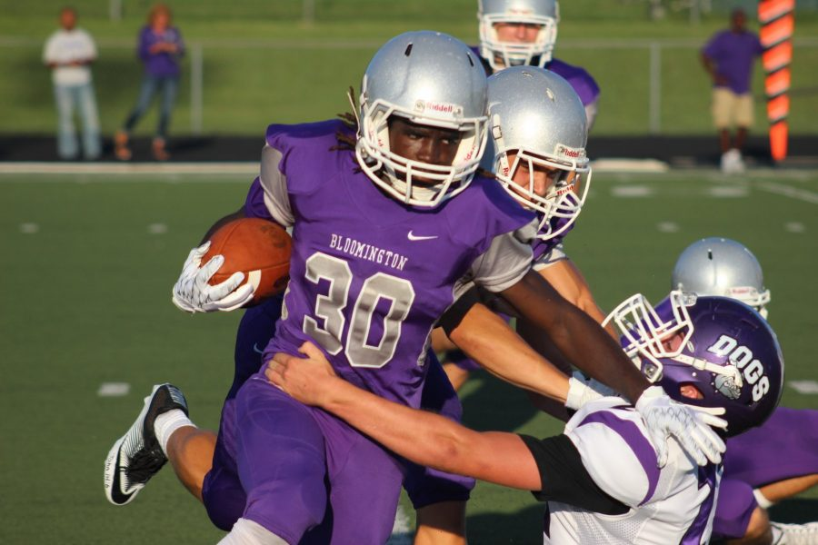 Panthers face Terre Haute North in playoffs