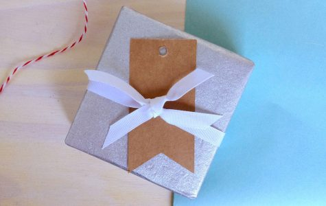 Homemade holiday gift guide