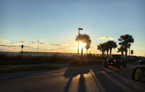 Photo by Caroline Conrad in Panama City Beach, Florida