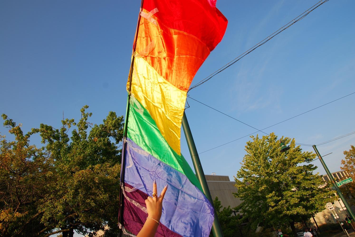 Bloomington Pridefest 2017 (gallery)