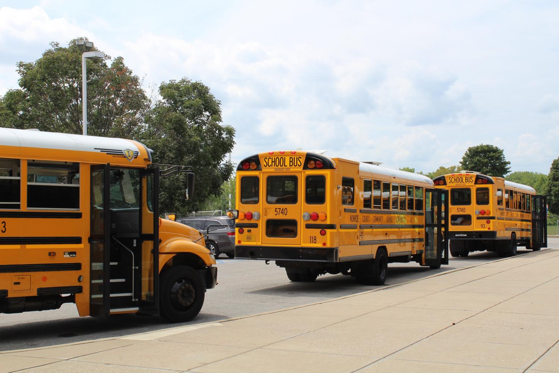 Bus fiascoes continue
