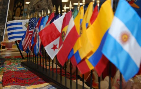 Hispanic Heritage Month in Bloomington