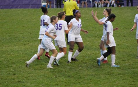 Rickerby retires from coaching girls soccer