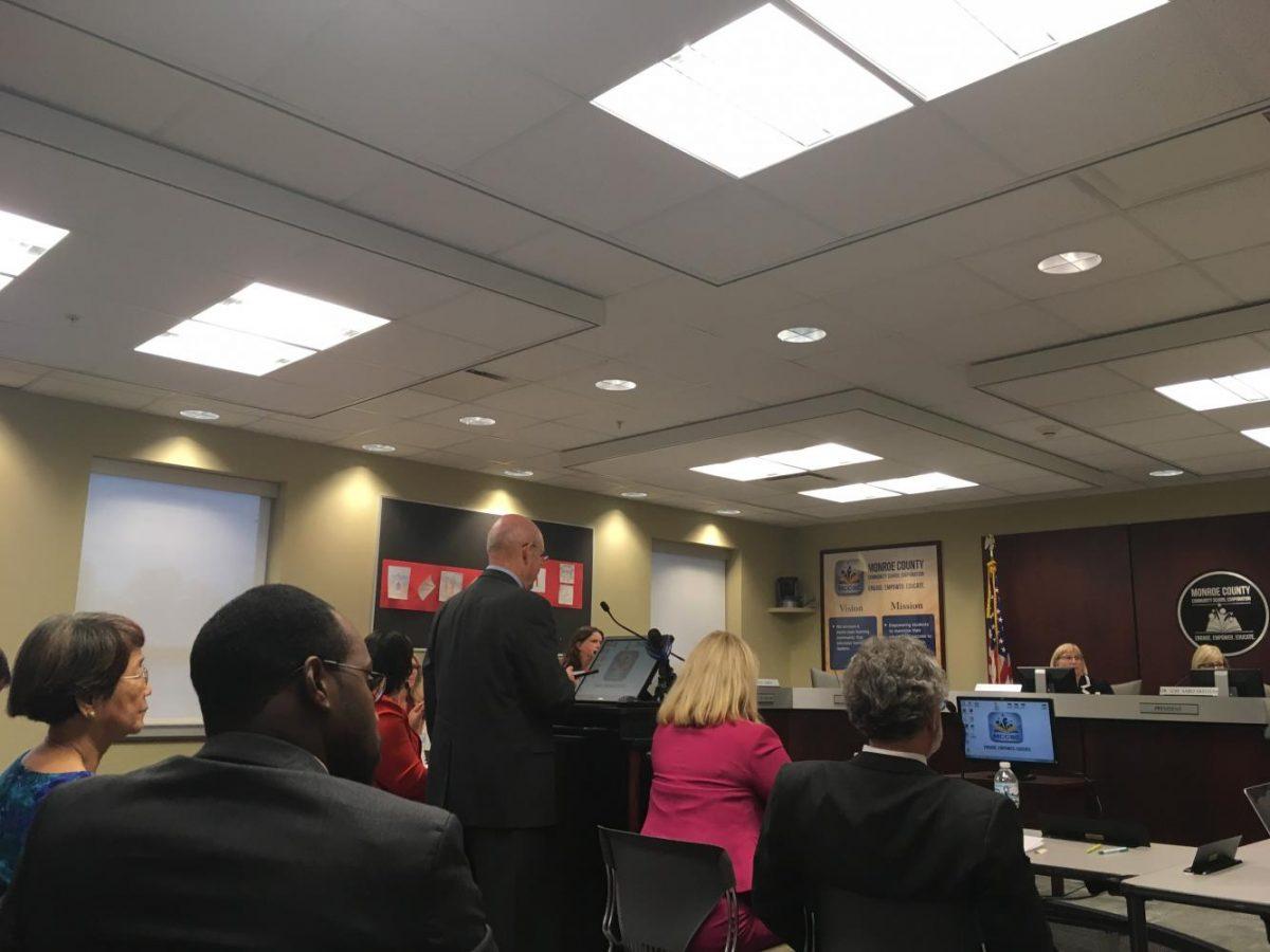 MCCSC+discusses+school+board+district+changes