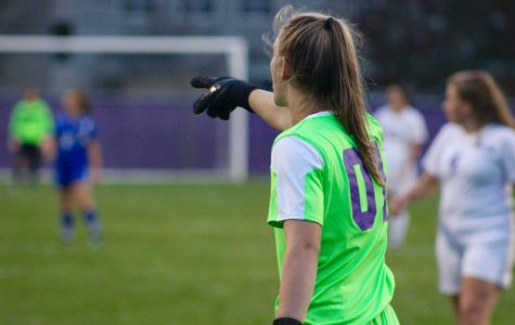 Girls soccer celebrates Senior Night with a win (gallery)