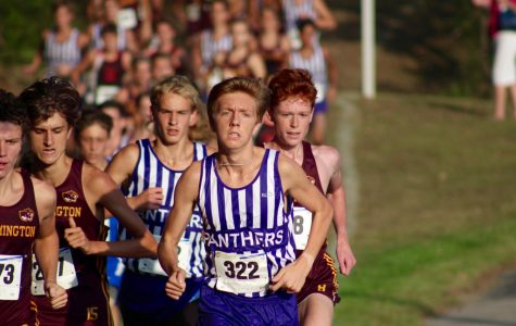 South boys sprint to 6th at State