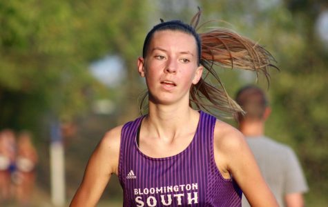 Girls XC finishes strong at county meet (gallery)