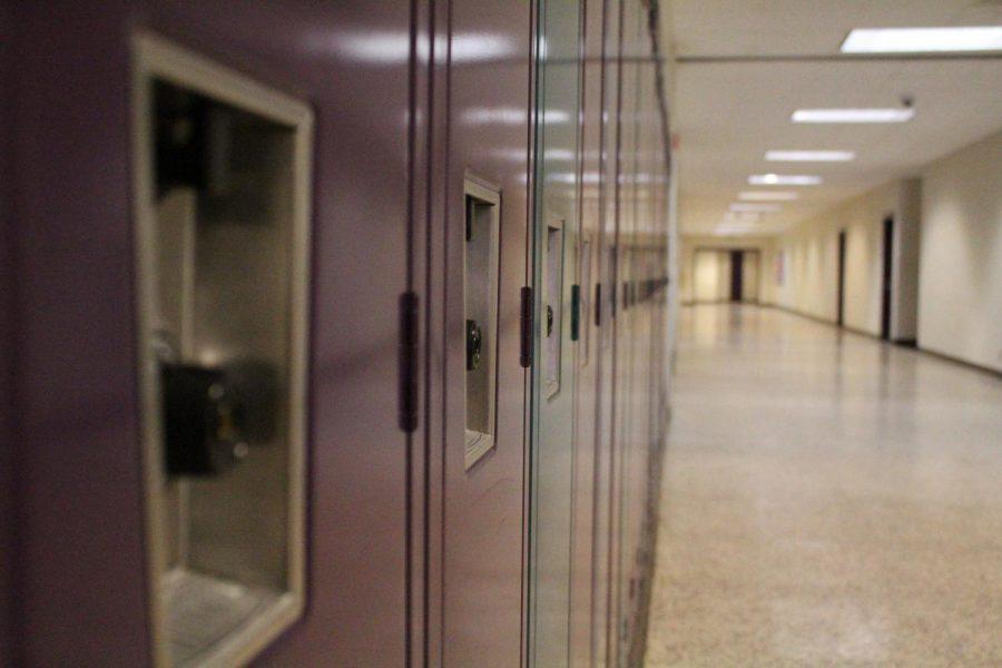 South Starts Panther-up Program for Struggling Students