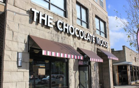 Chocolate Moose Returns to B-town!