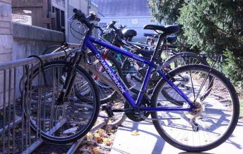 Bike share coming to Bloomington