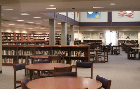 Library orders new books