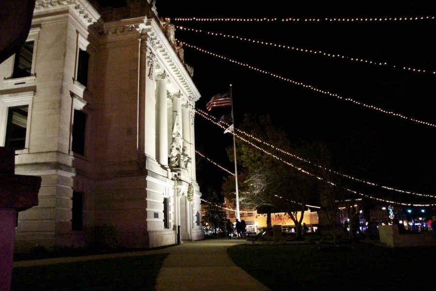 Holiday events in Bloomington to check out