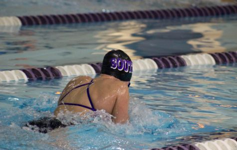 South glides to a Senior Night victory