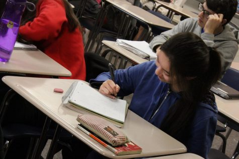 South lacks sufficient AP arts and humanities