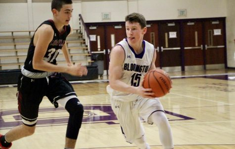 Boys basketball dominates at BHSS Classic