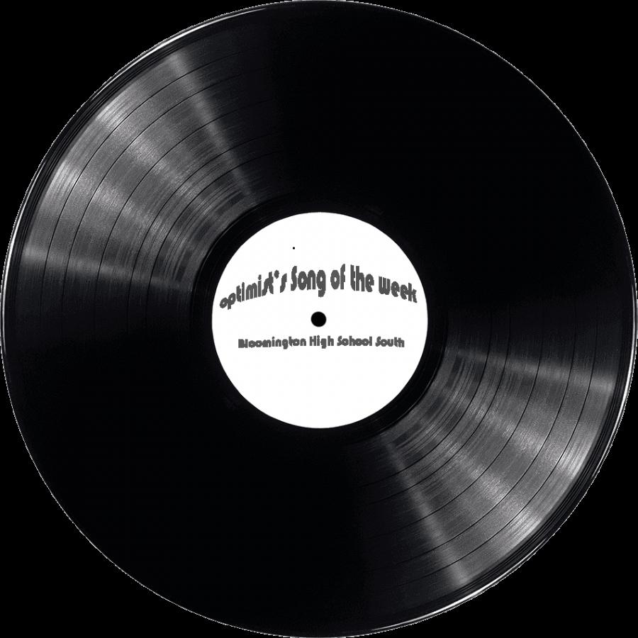 Song of the week - December 12