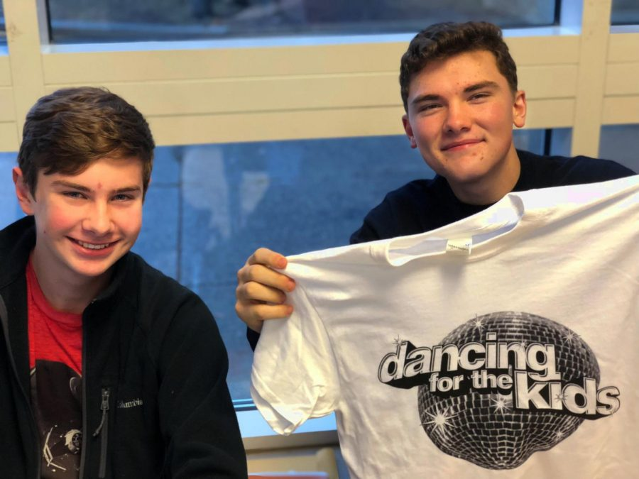 Dance Marathon sells Red Hot for Riley tickets