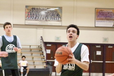 South boys look to shoot past Stars