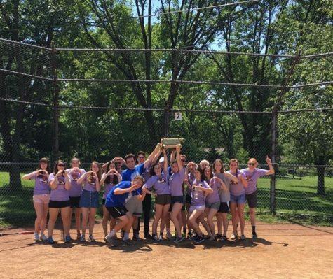 Optimist 2017-18 softball team preview