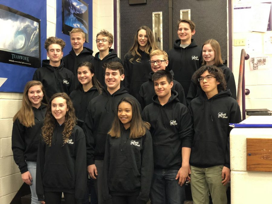 Sounds of South welcomes new members