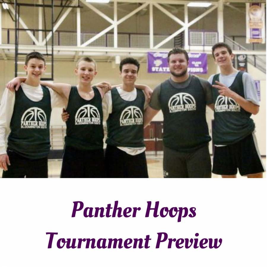 Panther Hoops Tournament Preview