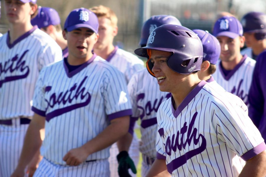 Baseball team upsets North Davies (gallery)