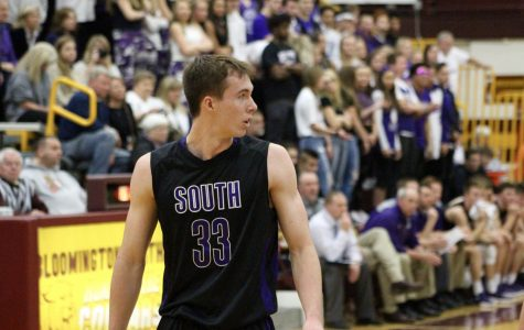Coyle represents South in Indiana All Star Game