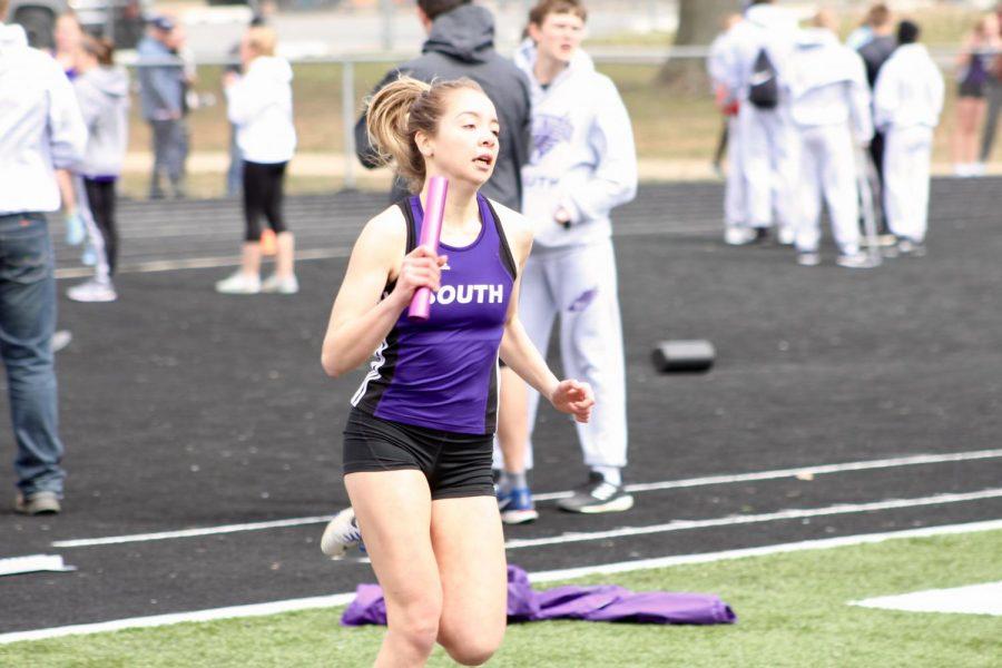 Athlete of the Week: Emi McClaine