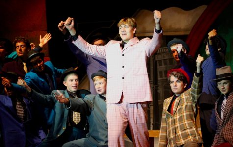 "Sounds of South previews ""Guys and Dolls!"" (gallery)"
