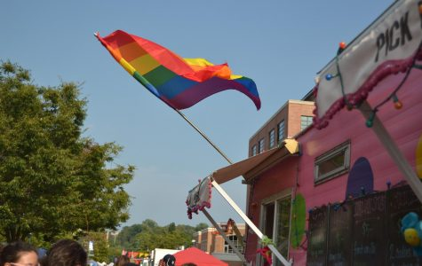 Bloomington celebrates annual Pridefest