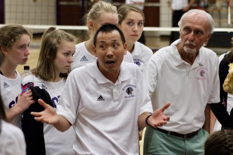 South volleyball falls short at sectionals