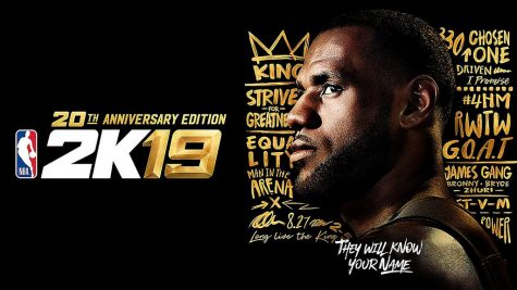 NBA 2K19 takes gamers by storm