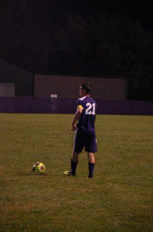 Boy's soccer soars past Terre Haute South, 11-0
